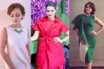 Dia Mirza, Neha Dhupia, Sonakshi Sinha: Meet this week's best dressed divas