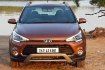 Preview: Hyundai's upcoming i20 Active
