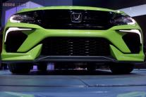 Honda isn't playing it safe with the Civic anymore