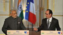 Modi@365: Narendra Modi meets top international leaders
