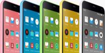 Meizu M1 Note: The iPhone 5c-lookalike smartphone comes to India
