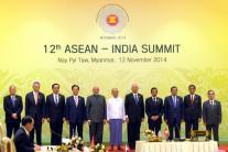 Modi@365: Narendra Modi's worldwide trips