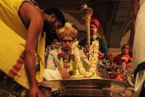 Meet Yaduveer Krishnadatta Chamaraja  Wadiyar, the new 'Maharaja of Mysore'