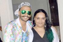 Ranveer Singh, Huma Qureshi and others attend casting director Shanoo Sharma's birthday party