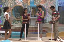 'Bigg Boss 9', day 19: Rochelle-Mandana get into an ugly war of words, contestant bear 'Sachai Ka Saamna'