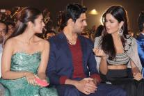 JIO MAMI 2015: Alia Bhatt, Sidharth Malhotra, Katrina Kaif dazzle at the opening of film festival