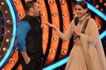 'Bigg Boss 9', Day 7: Sonam Kapoor- Salman khan promote 'Prem Ratan Dhan Payo', Ankit Gera gets evicted
