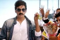 'Bengal Tiger' Stills: Will Ravi Teja's animated antics pull the audiences to the theatres?