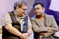 StarGaze: AR Rahman-Subhash Ghai bond during award function and more