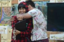 'Bigg Boss 9', Day 18: Kishwer-Prince sort out differences, housemates take part in excruciating task