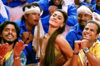 'Mr Airavata' Stills: Did Mahek Chahal's elegant dancing compel Salman Khan to share 'Ka Thalakatu Ka' song?