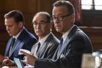 Hollywood Friday: 'Bridge Of Spies' and 'Crimson Peak' release this week