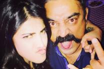 Shruti Haasan to Mohanlal: Southern stars share special moments on social media