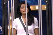 'Bigg Boss 9', day 41: Rimi Sen ends up behind bars; Salman Khan grills housemates