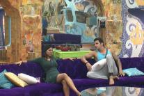 'Bigg Boss 9', day 40: Rochelle-Mandana rivalry heats up; Kanwalijeet Singh enters the house