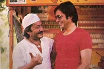 RIP Saeed Jaffery: The veteran actor's most memorable roles