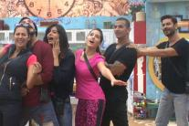 'Bigg Boss 9', day 64: Housemates put on dancing shoes; Keith-Rochelle get into a fight