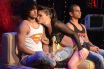 'Bigg Boss 9', day 53: Prince and Rishabh get seduced; Rochelle-Mandana rivalry heats up