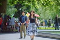 'Dilwale' stills: Shah Rukh Khan and Kajol recreate the old magic in new song 'Janam Janam'