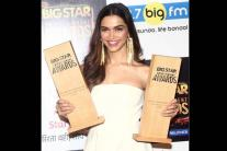 Deepika Padukone to Salman Khan: Bollywood kick-starts awards season with Big Star Entertainment Awards
