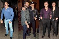 Anil Kapoor rings in his 59th birthday with Ranveer Singh, Salman Khan, Kareena Kapoor and others