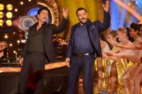 'Bigg Boss 9', day 70: Salman, Shah Rukh Khan, Kajol have a gala time, no eviction takes place in the house