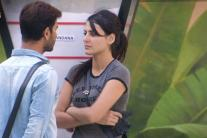 'Bigg Boss 9', day 87: Keith rebukes Mandana; Rochelle breaks down