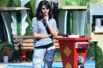 'Bigg Boss 9', day 88: Mandana-Prince-Kishwer compete in 'Ticket  to Finale' task; Rochelle and Priya get into a fight