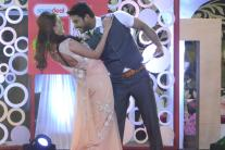 'Bigg Boss 9', day 81: Housemates celebrate on New Year's eve; Siddhartha-Mandana deliver mesmerizing performance
