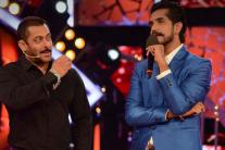 'Bigg Boss 9', day 84: Suyyash gets eliminated; Juhi Chawla bonds with the housemates