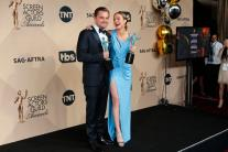 22nd SAG Awards: Leonardo Di Caprio, Brie Larson win Best Actors; 'Spotlight' bags Best Ensemble Cast