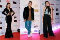 Ranveer Singh, Sonam Kapoor, Anushka Sharma: Bollywood stars dazzle at the Filmfare Pre-Awards party