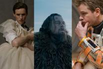 Oscars 2016: Meet the nominees of 88th Academy Awards
