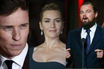 73rd Golden Globe Awards: Leonardo DiCaprio, Kate Winslet, Tom McCarthy and other celebrities react after their nominations