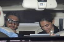 Ranveer Singh- Deepika Padukone to Sidharth Malhotra- Alia Bhatt: Stars attend Karan Johar's party