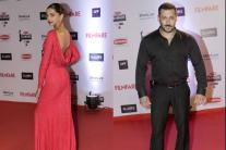 Salman Khan to Deepika Padukone: Bollywood celebrities grace the red carpet of Filmfare Awards 2016