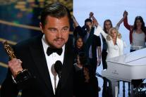 Oscars 2016 highlights: Lady Gaga's powerpacked performance to Leonardo DiCaprio's much-awaited win
