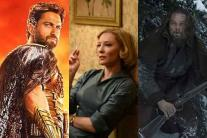 Hollywood Friday: 'The Revenant', 'Carol' or 'Gods of Egypt', what's your pick this week?