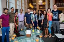 StarGaze: Parineeti Chopra enjoys a holiday in Queensland, Vicky-Sarah promote 'Zubaan'