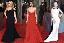 BAFTA 2016: Kate Winslet, Julianne Moore make heads turn on the red carpet