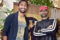 StarGaze: Rajkummar Rao, Zoya Akhtar attend special screening of 'Neerja'; Vicky Kaushal watches 'Permanent Roommates' with TVF team