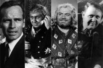 Charles Laughton to Philip Seymour: Oscar winners with unconventional looks