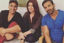 Priyanka Chopra, Akshay Kumar, Ranveer Singh: See what your favourite stars shared on social media this week