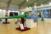 In pics: Cutting edge technology on display at Defexpo