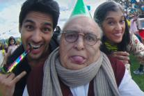 Bollywood Friday: Alia-Sidharth's 'Kapoor and Sons' is this week's biggest release