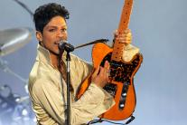 Prince (1958-2016): Most Memorable Moments from the Musician's Life