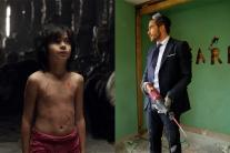 Hollywood Friday: 'The Jungle Book' or Jake Gyllenhaal starrer 'Demolition', what's your pick this week?