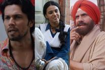 Bollywood Friday: Drama, Slice of Life or Comedy; What's Your Pick This Week