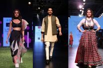 LFW 2016: Sidharth Malhotra, Sharddha Kapoor, Sunny Leone turn the heat up on day 4
