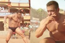 'Sultan' first stills: Salman Khan is compelling as 'Haryana ki shaan'